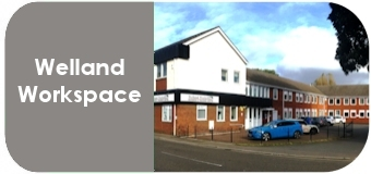 Welland Workspace, Business and Training Centre